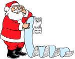 Santa-list
